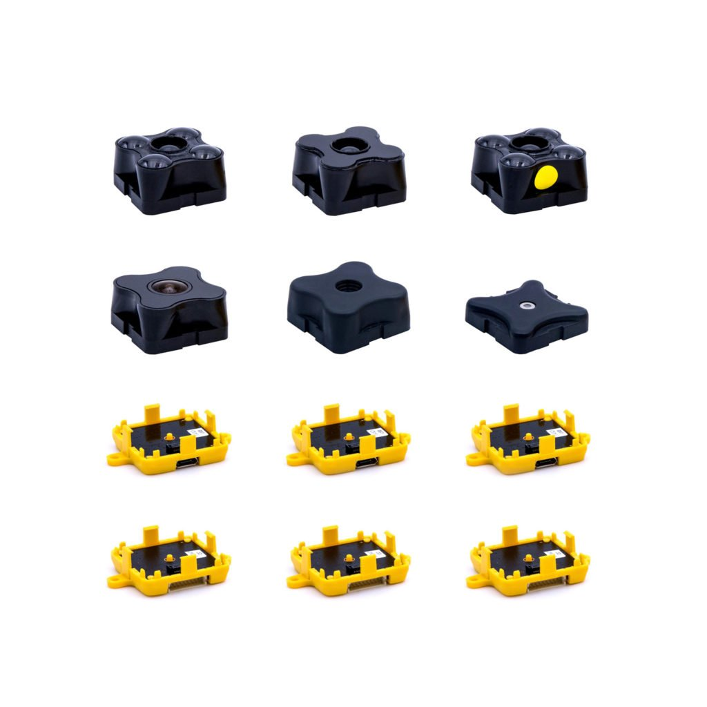 1 Evo Family Evaluation Kit Sensor Modules