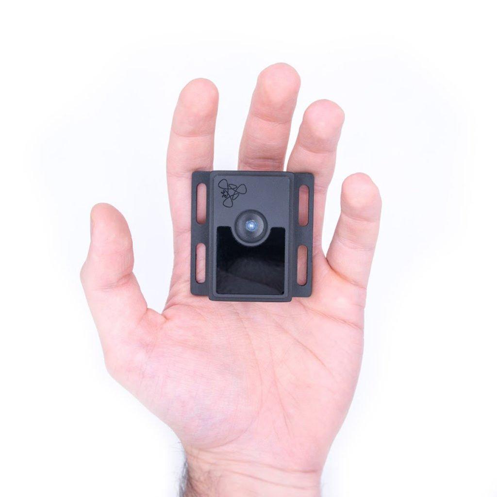 2 Terabee 3dcam 80x60 3d Camera Compact