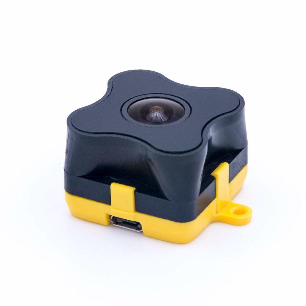4 Teraranger Evo 64px Time Of Flight Depth Sensor Usb