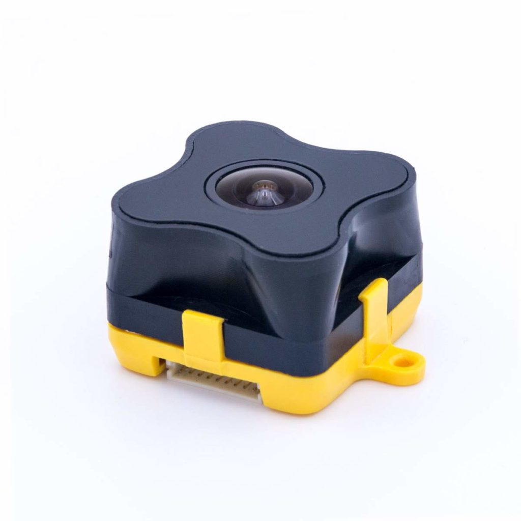 5 Teraranger Evo 64px Time Of Flight Depth Sensor I2c