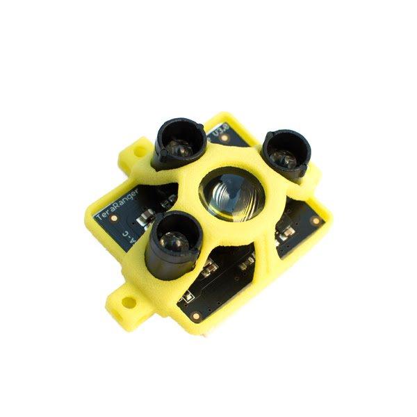 6 Teraranger One Small Tof Sensor