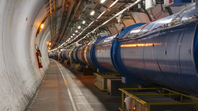 Terabee Sensors Modules First CERN spin-off in France