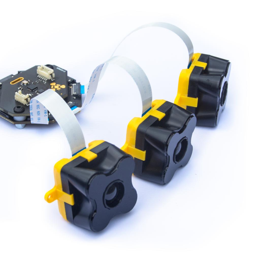 Hub + 3 Sensors