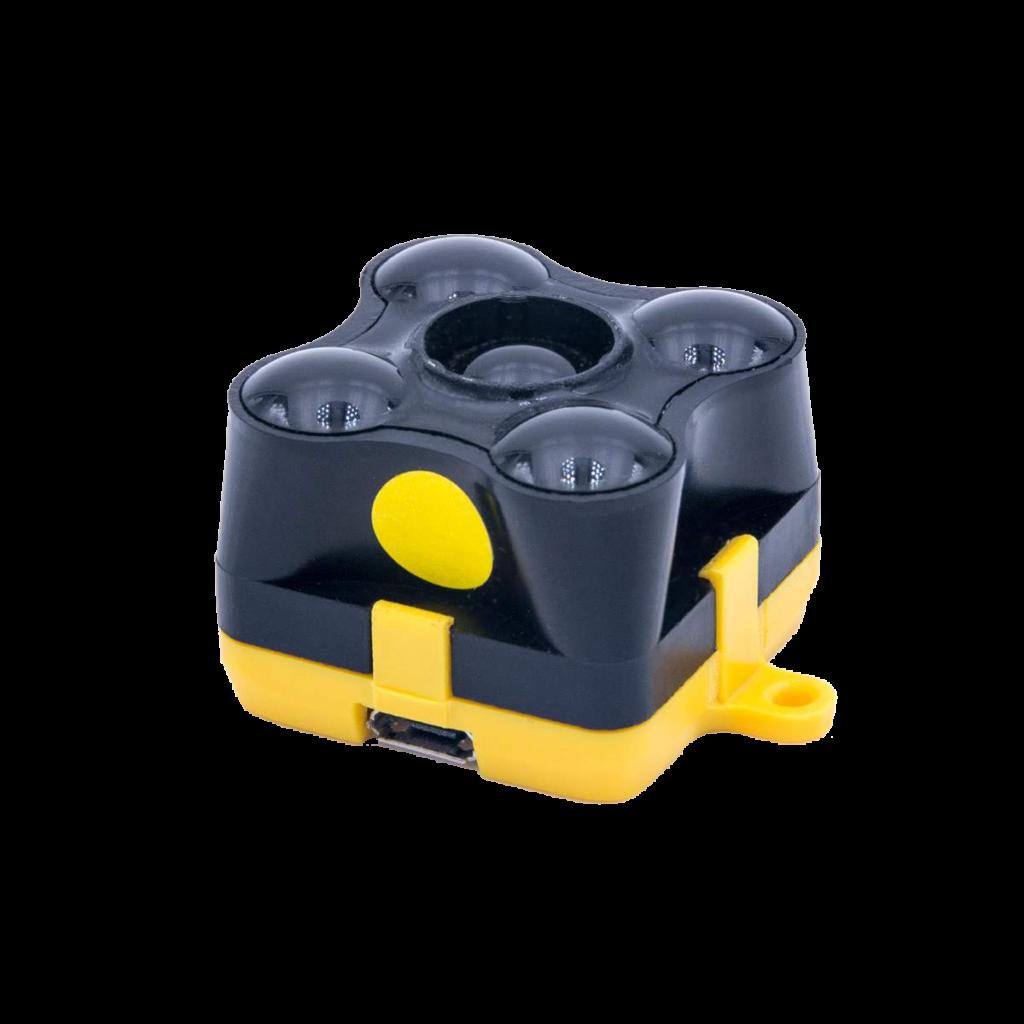 Anti collision ToF distance sensor Teraranger Evo 600hz
