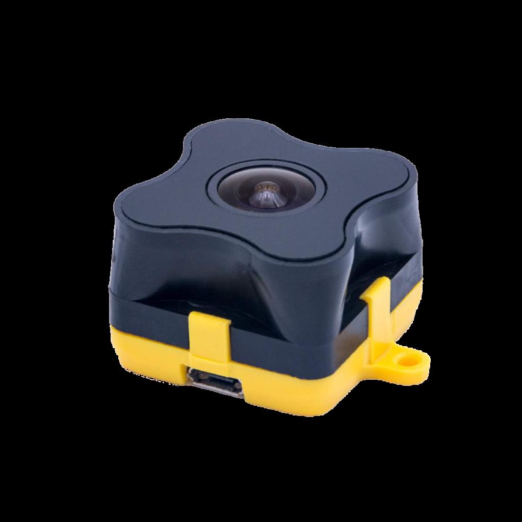 ToF depth camera Teraranger Evo 64px