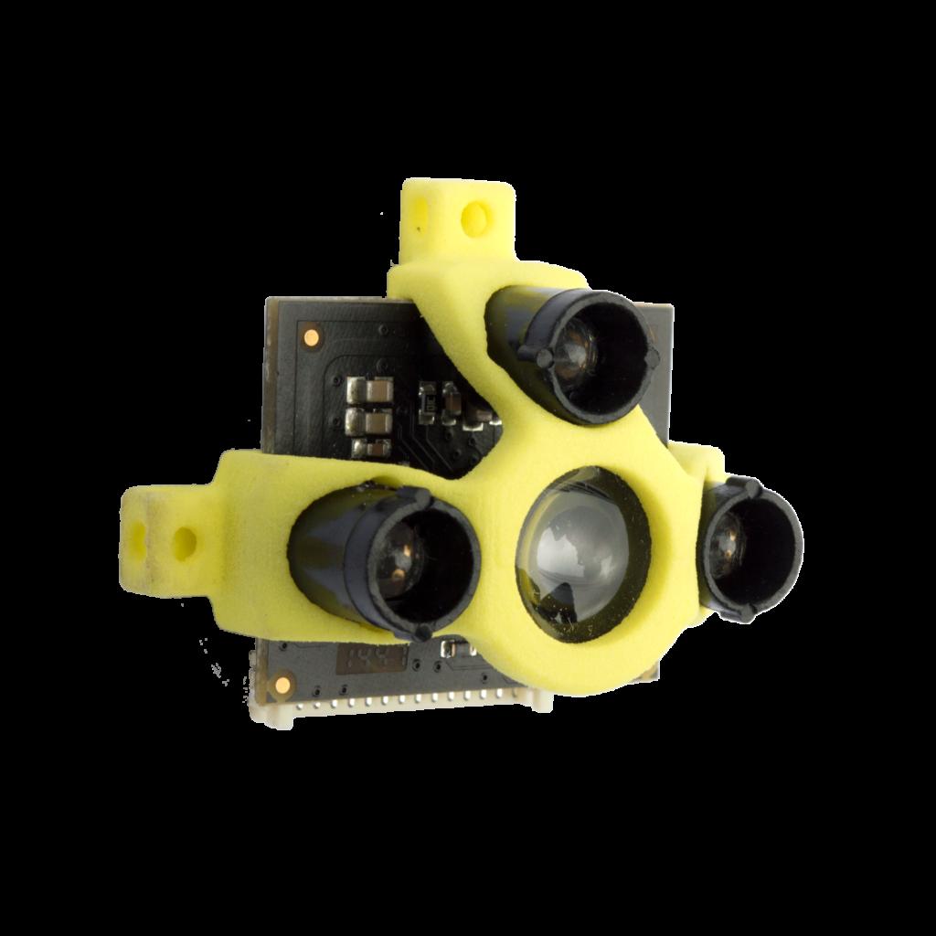 fast ToF distance sensor Teraranger One