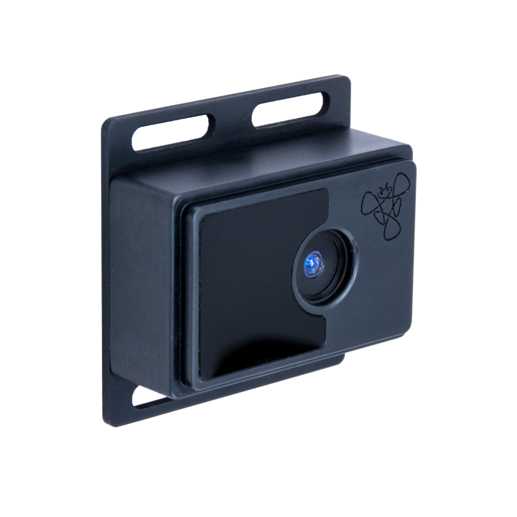 3D Time-of-Flight camera Terabee 3dcam 80x60