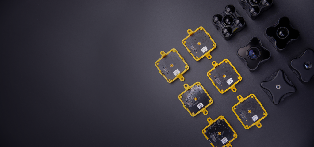 Terabee Teraranger Evo High Performance Time Of Flight Distance Sensors