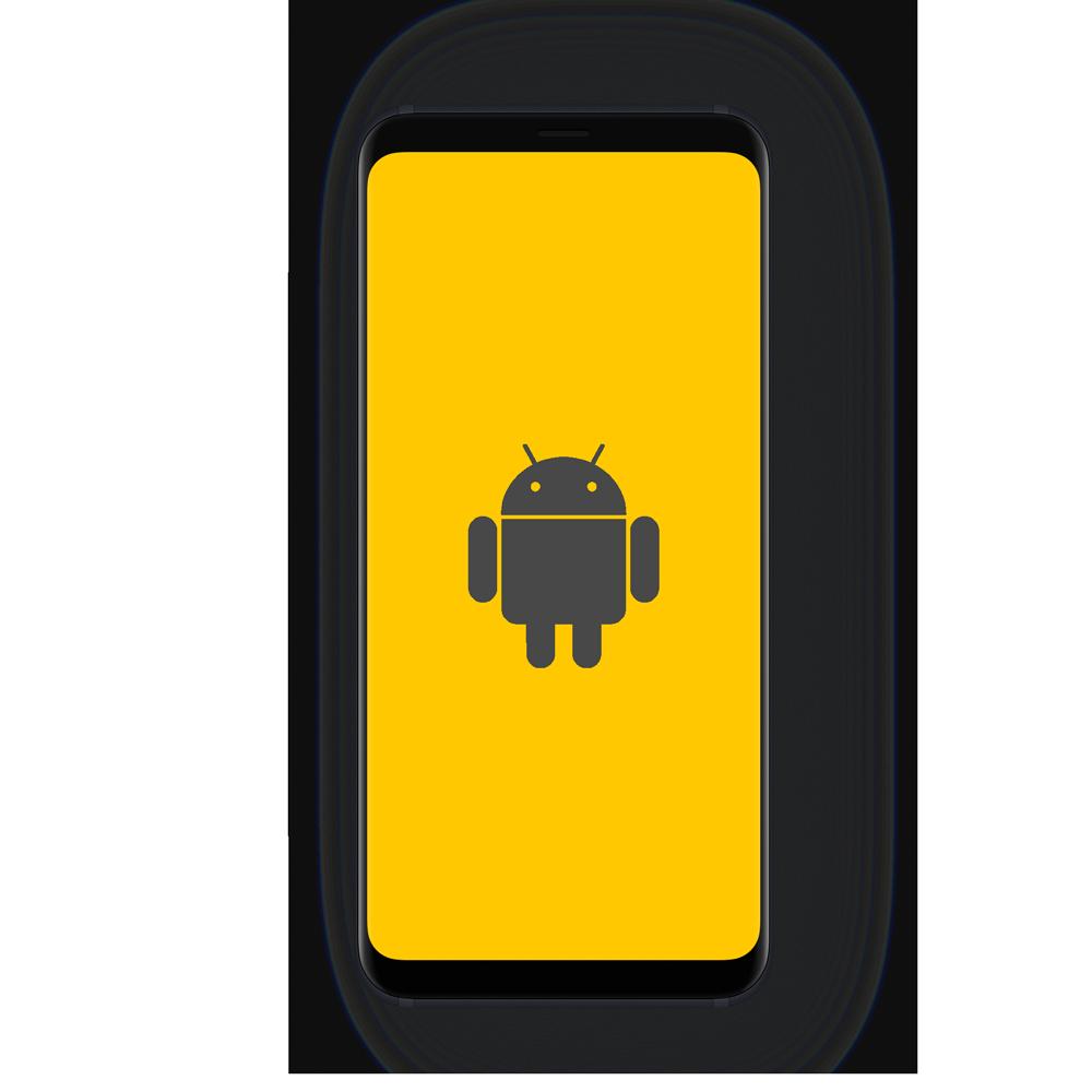 Terabee Sensor Android Sdk Compatible