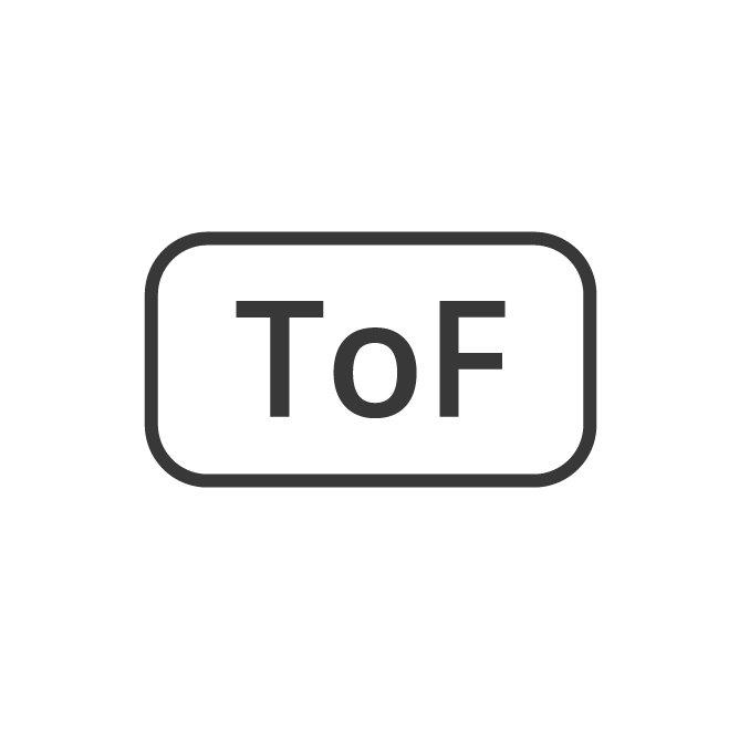 Terabee Icons Tof