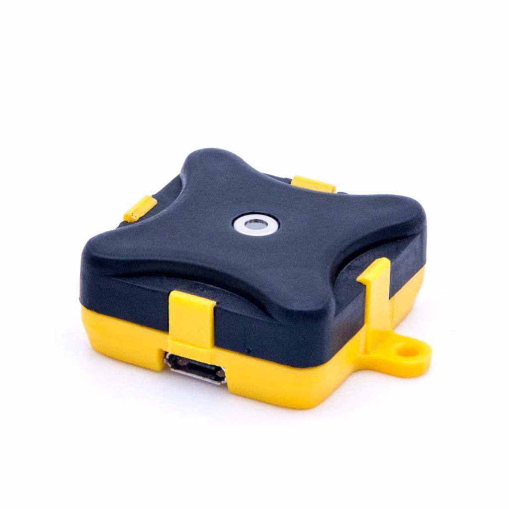 2 Thermal Sensors Eval Kit Thermographic Sensor