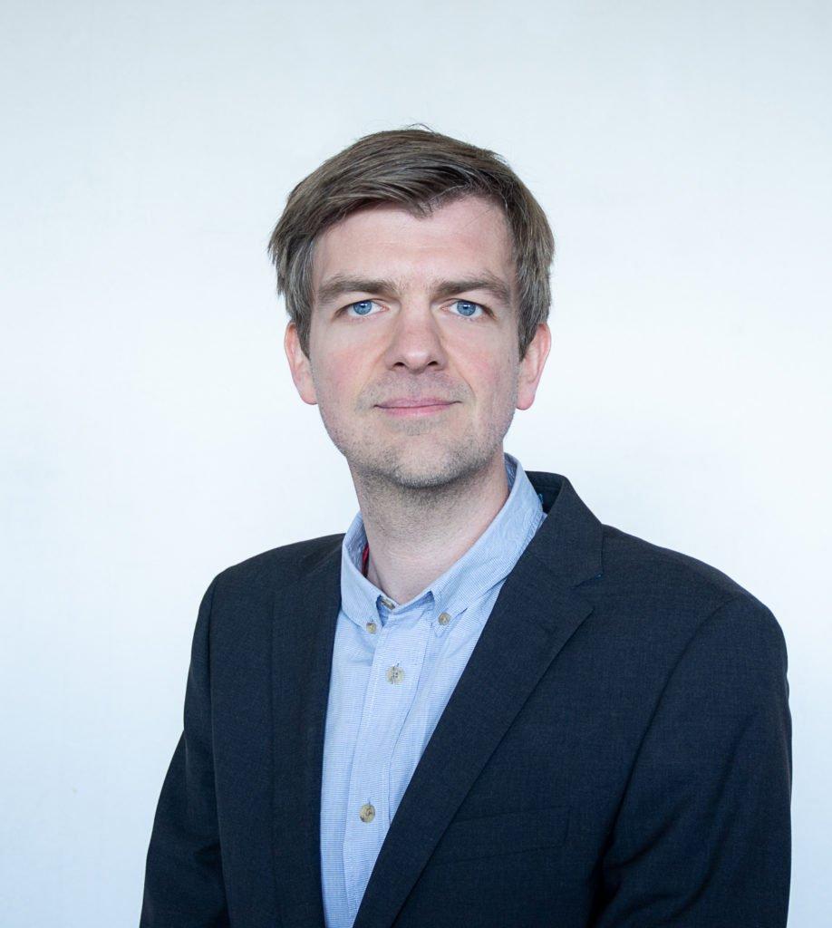 Jan Koverman Terabee
