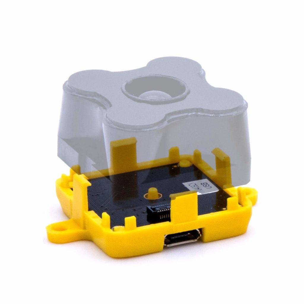 Teraranger Evo 3m Active Tof Sensor