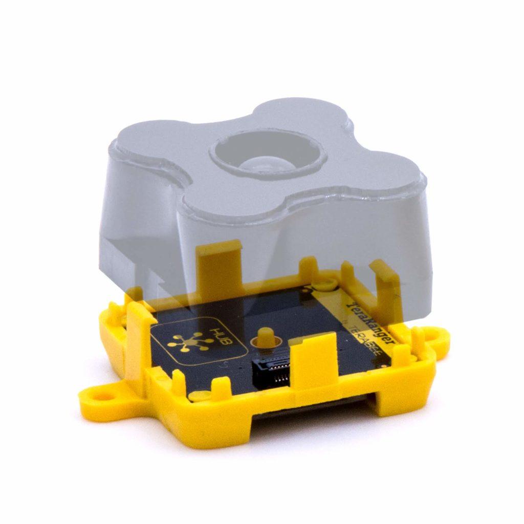 Teraranger Evo 3m Tof Sensor