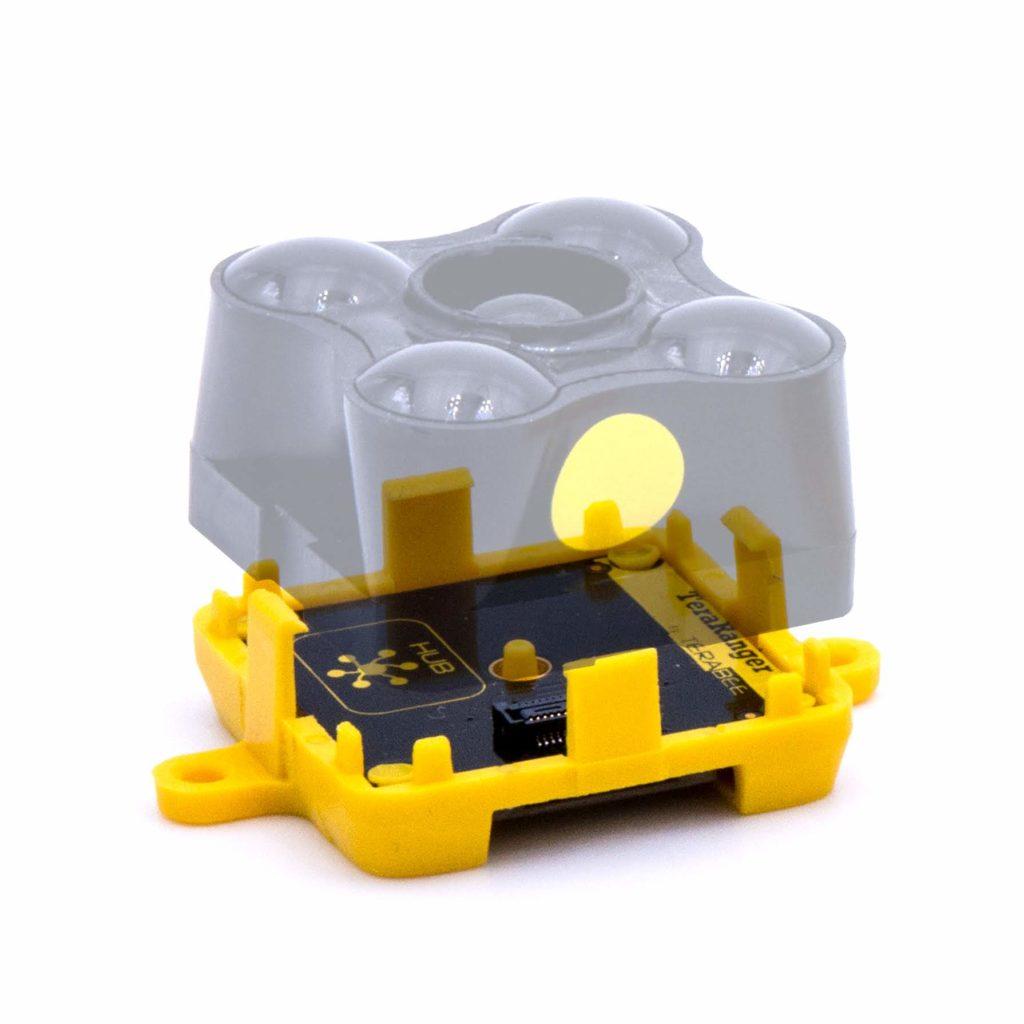 Teraranger Evo 600hz Tof Sensor