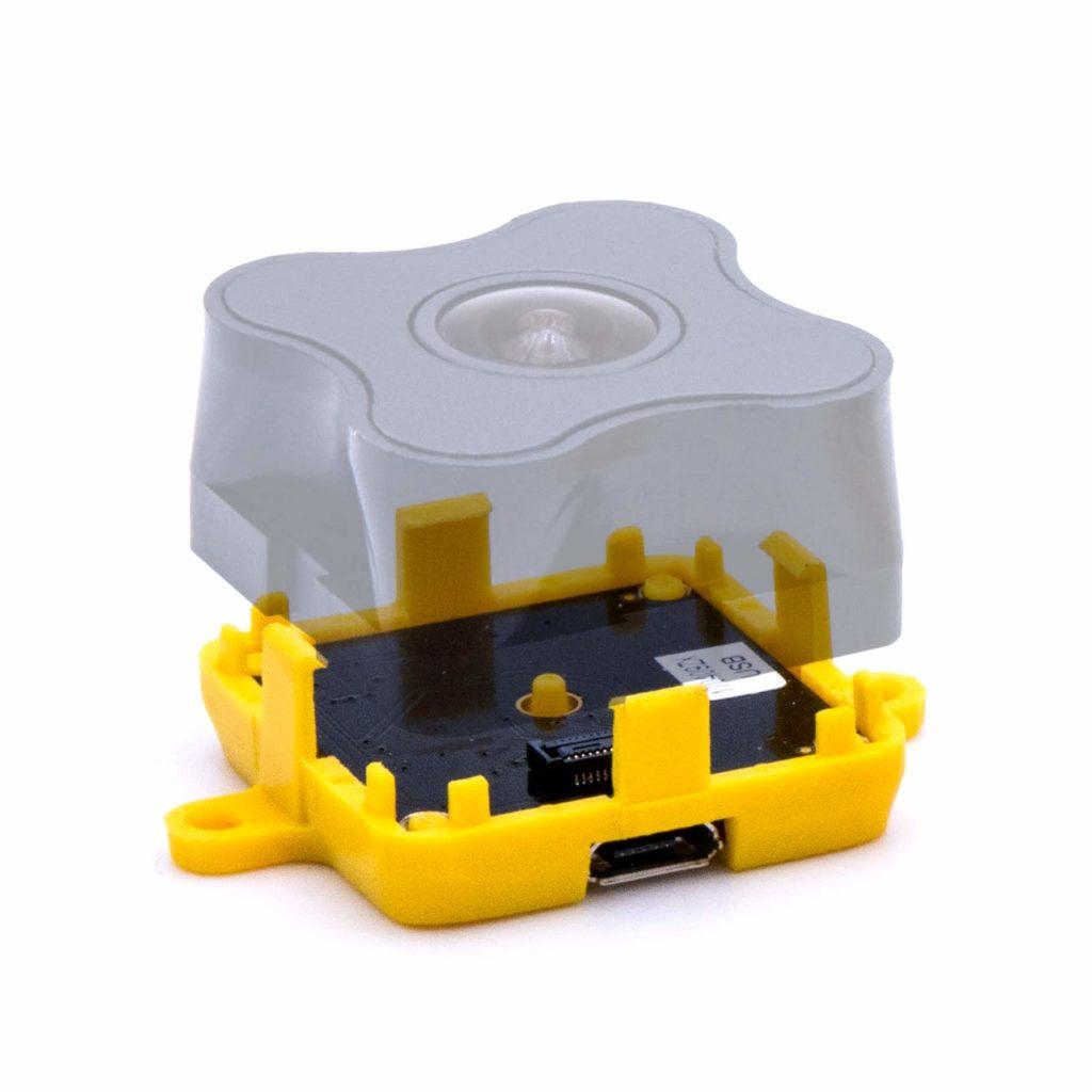 Teraranger Evo 64px 3d Tof Sensor