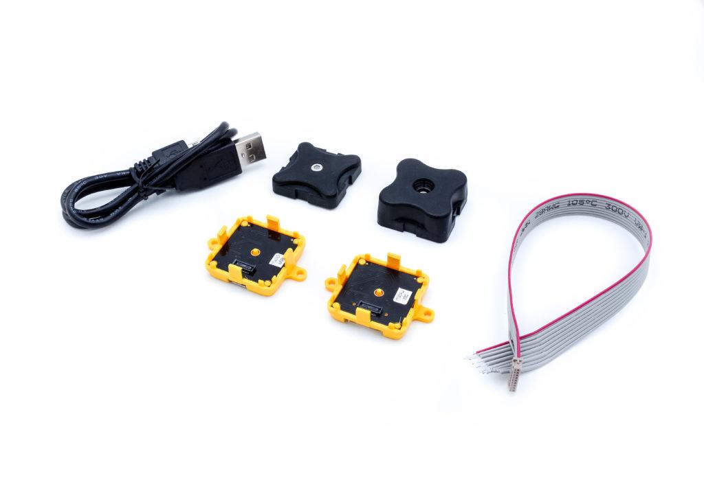 Thermal Sensor Evaluation Kit