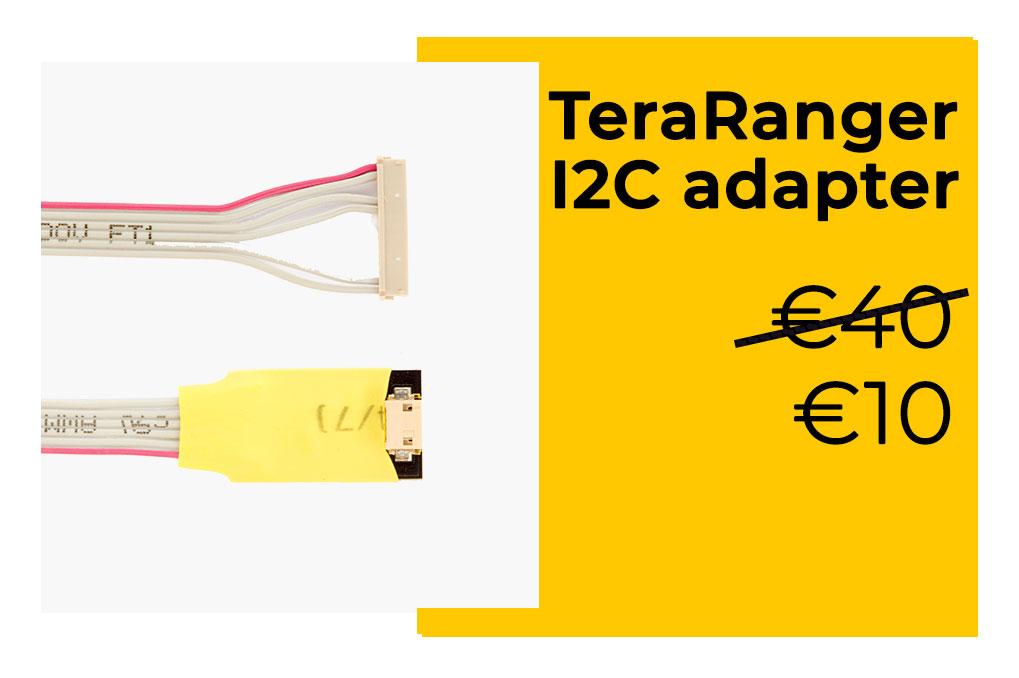I2c Adapter No Cta