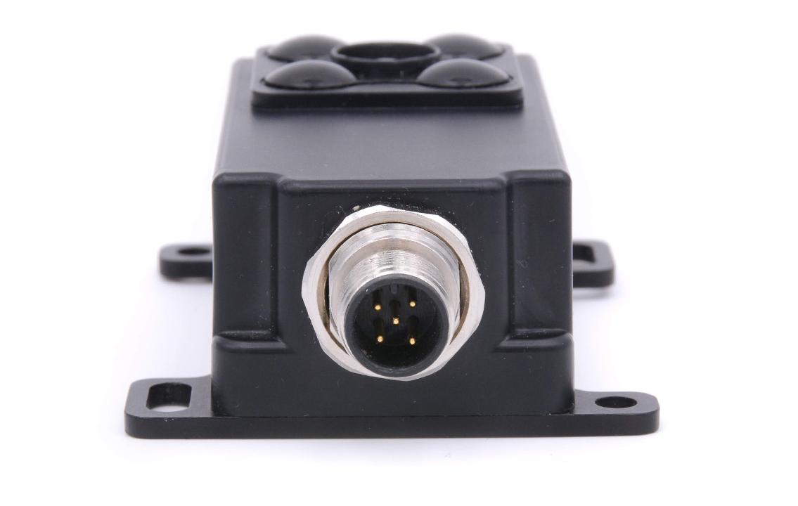 Ind Tof 1 Industrial Sensor Connector