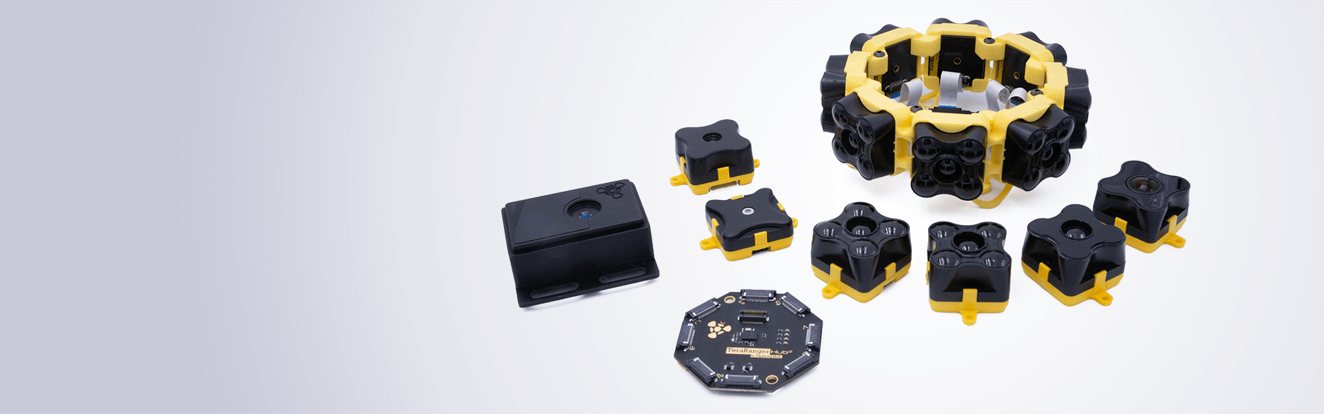 Terabee Sensor Tof Distance Sensors 3d Depth Cameras Infrared Thermal Cameras