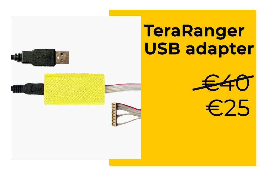 Usb Adapter No Cta