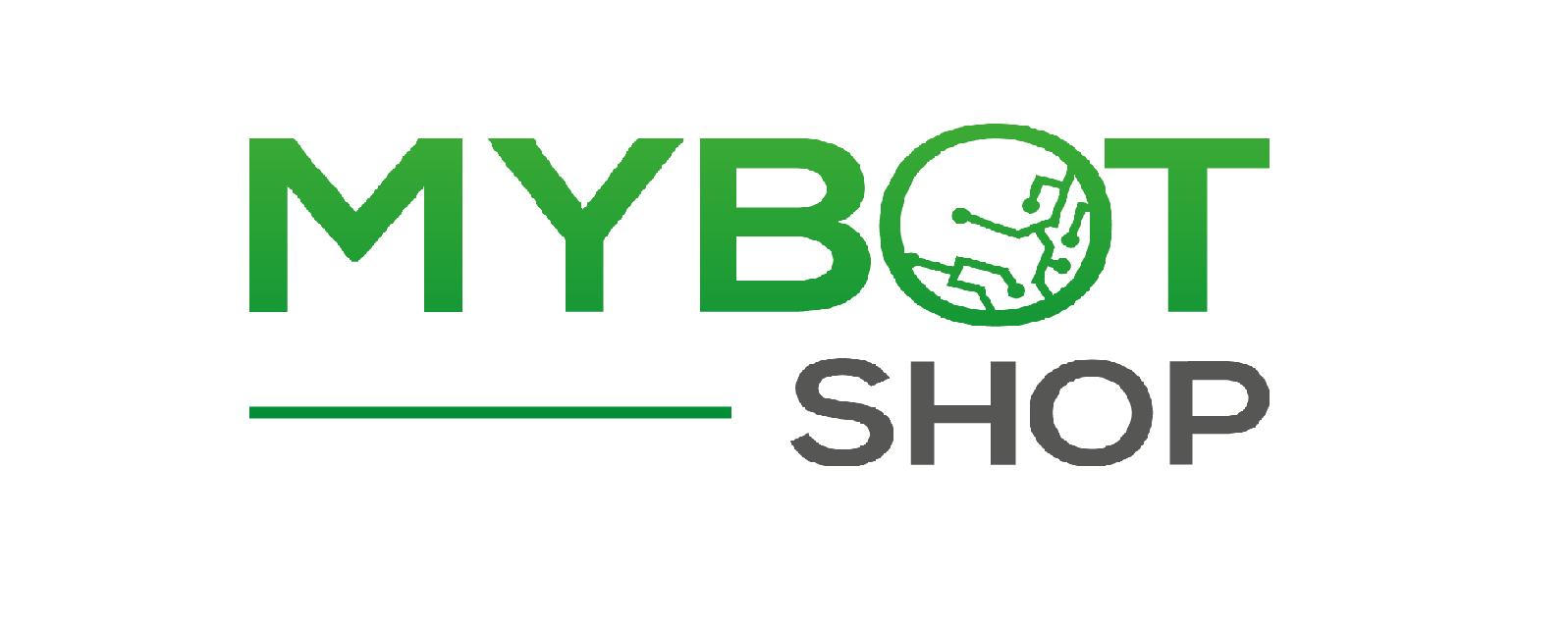 B19458 Mybotshop Logo Km 1