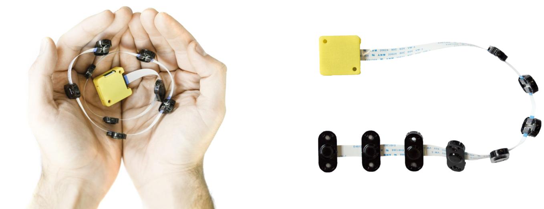 Small Sensors