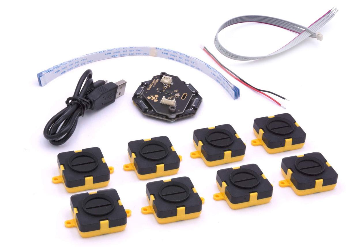 Teraranger Evo Mini 8 Sensors