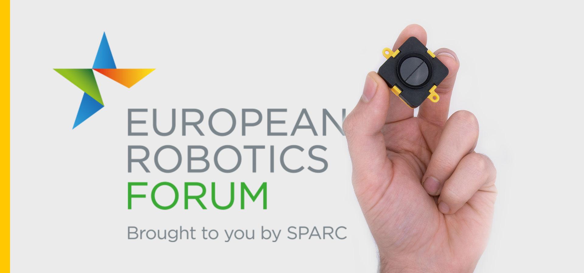 European Robotics Forum