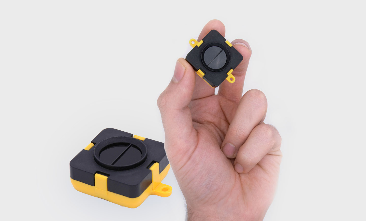 Terabee Sensors Modules Small, Versatile and Low-Cost Distance Sensors